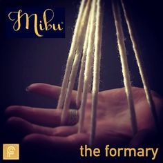"Campaign for Wool NZ and The Formary (Italy) ... Wool + Rice fibre = latest sustainable textile ""Mibu"" .. Mibu reduces carbon emissions and waste, while also increasing the value of the crop."