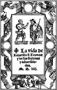 El Lazarillo de Tormes - Audiolibro - Libro - AlbaLearning Audiolibros Gratis