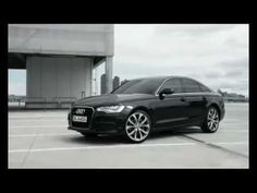 The all-new Audi A6. The best of business luxury.The new Audi A6 is where business meets class. Watch the A6 film to view this pinnacle of business luxury.