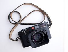 Ultimate 35mm Street/Travel: Leica M6 Black Finish 0.85x Finder - [Buy from JCH Bellamy]