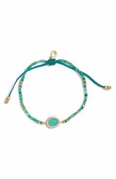 Main Image - Tai Beaded Station Friendship Bracelet