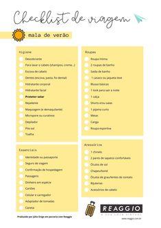 Travel Checklist, Travel List, Travel Goals, Time Travel, Algarve, Script, Winter, Diy, Travel Plan