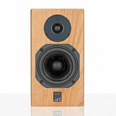 ATC SCM7 (2013)   LOUDSPEAKER   AUDIO EMOTION