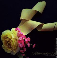 Цветы из шелка. Цветы из ткани . Розы  из шелка. Украшение в прическу. Свадебное украшение.  #handmade #handmade_accessories #accessories #ручная_работа #цветы_из_шелка #брошь #цветы #украшения #розы #цветы_из_ткани #цветы_на_заказ #цветы_ручной_работы #flower_khv #akhmedova_a #silk_flowers #хабаровск