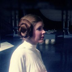 Carrie Fisher - Conversations: The Lost Interviews