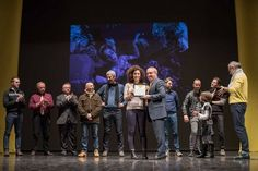 """Scisciano, Serena Rossi è stata insignita ad Orvieto del prestigioso premio riservato ai """"wedding photografer"""""""