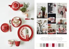 GreenGate Winter Catalogue 2017 #GreenGate #GreenGateOfficial @GreenGateOfficial