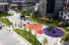 145 best park design images landscape architecture design rh pinterest com modern design park models modern park design plan