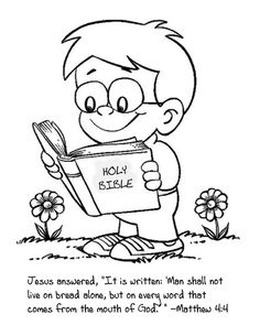 Coloring Pages for Kids by Mr. Adron: Run the Race