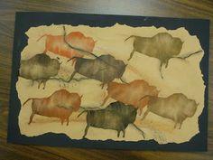ABC School Art: 6th grade