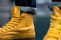Converse Chuck Taylor All Star Rubber Amarelo