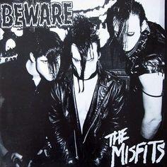 Danzig, Misfits, & Samhain —