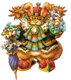 Legend Of Mana - Making of Mana art book - Google Search