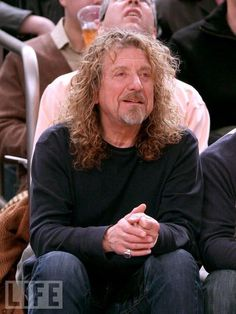"Robert Plant.   Kim Kimbrough  Mr. Plant will be performing ""Live At The Garden"" in Memphis on July 13. I will be there."