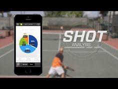 Zepp Tennis - Analyze & Improve Your #tennis  Game