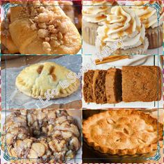 Do you love apple pie? Well we can do just about anything with apple! From cupcakes to bread and even mini Apple pies! Order yours today!!! #Apple #pie #mini #bread #applecupcake #caramelfrosting  #monkeybread #lifeissweet #bakery #si #nj #siny #statenisland  #calltoday