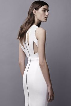 Narciso Rodriguez Resort 2015 [Courtesy Photo]
