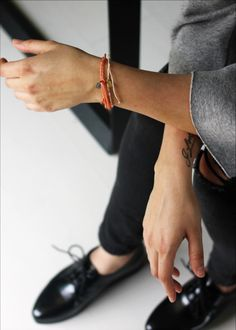 I love the effortless style of Pura Vida Bracelets!