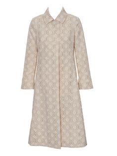 50s sewing pattern.jacket/coat