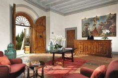 Luxury Hotels Chianti | Tuscan Hotel Accommodation | Castello del Nero