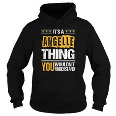 Cool ANGELLE-the-awesome T shirts