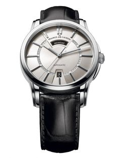 Men Watches Maurice Lacroix Pontos Day Date, PT6158-SS001-13E