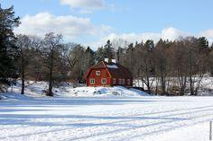 Hellasgården, Stockholm // 960milesaway.com