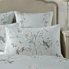 Housewife Pillowcases