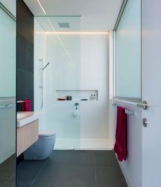 Groutless Shower Ideas   Katrina Chambers   Lifestyle Blogger   Interior  Designu2026