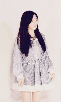 TaeYeon в дневнике K`orean D`ream