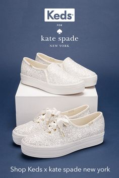 11337cfc20a2 Meet the shoes on every girl s wish list this year  party-ready sparkle  meets
