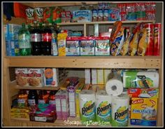 10 Items To Stockpile that will save your family big!