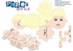 paperdivas – Rabisco Pop - Página 22