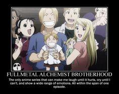 Fullmetal Alchemist Brotherhood by Angel-of-Alchemy-42.deviantart.com on @deviantART