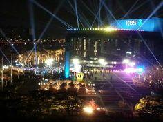 제51회 대종상 Grand Bell Awards , DaeJong Awards , KBS(한국방송공사) 홀에서~~
