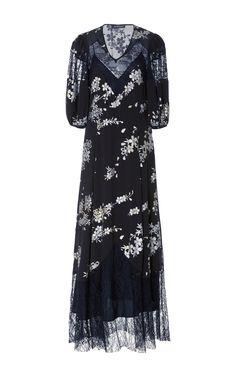 Gina Lace Dress by JILL STUART for Preorder on Moda Operandi