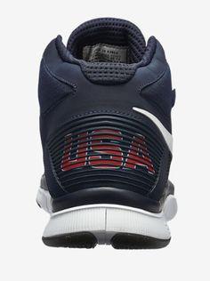 0053f333d74565 Nike Free Trainer 3.0 Mid Shield