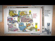 ▶ Aneka sprei murah dan lengkap di www.grosirspreimurah.com - YouTube