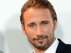 Matthias Schoenaerts: an ability to sexually smolder while being extremely masculine.  He Made Far From The Madding Crowd work