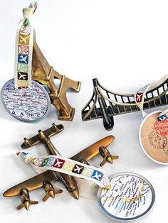 19 Creative Ways to Decorate Your Home With Souvenirs | Interior Design Styles and Color Schemes for Home Decorating | HGTV >> http://www.hgtv.com/design/decorating/design-101/19-easy-ways-to-show-off-your-souvenirs-at-home-pictures?soc=pinterest