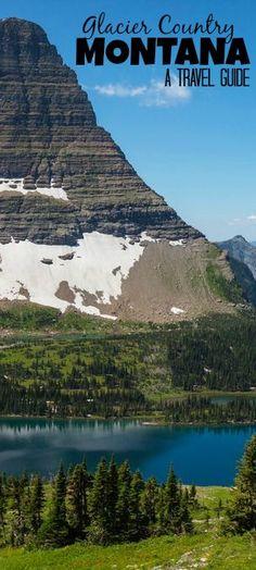 Your guide to Western Montana and Glacier National Park   glaciermt.com