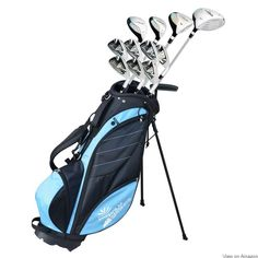 Nice Top 10 Best Golf Sets for Women in 2017 Reviews Check more at http://www.hqtext.com/top-10-best-golf-sets-women-reviews/