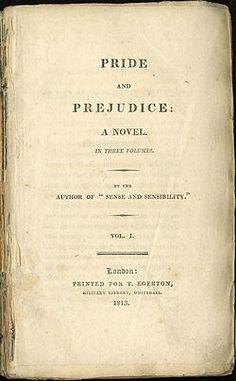 Orgulho e Preconceito – Wikipédia, a enciclopédia livre