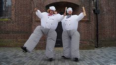 these are not just chefs but chefs on stilts - interactive and great fun Venetian Masquerade, Victorian Gothic, Wow Products, Corporate Events, Chefs, Alice In Wonderland, Party Themes, Product Launch, Glamour