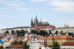 travelyesplease.com | Prague- A Walk Through Lesser Town and Castle Quarter (Blog Post)
