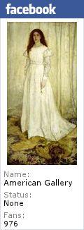 CASSATT Mary « AMERICAN GALLERY