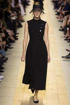 Défilé Christian Dior Printemps-été 2017 45
