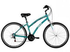 Bicicleta Caloi 700 Bali Aro 700 21 Marchas - Câmbio Shimano Quadro Alumínio Freio V-brake
