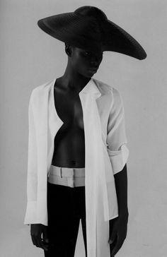 Ben Toms - Zara Gorman: Another Magazine