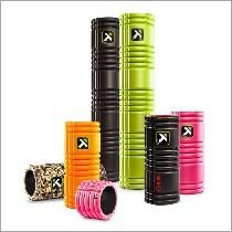 SUNDAY ONLY, save up to 32% off Trigger Point Performance Foam Rollers at Amazon!